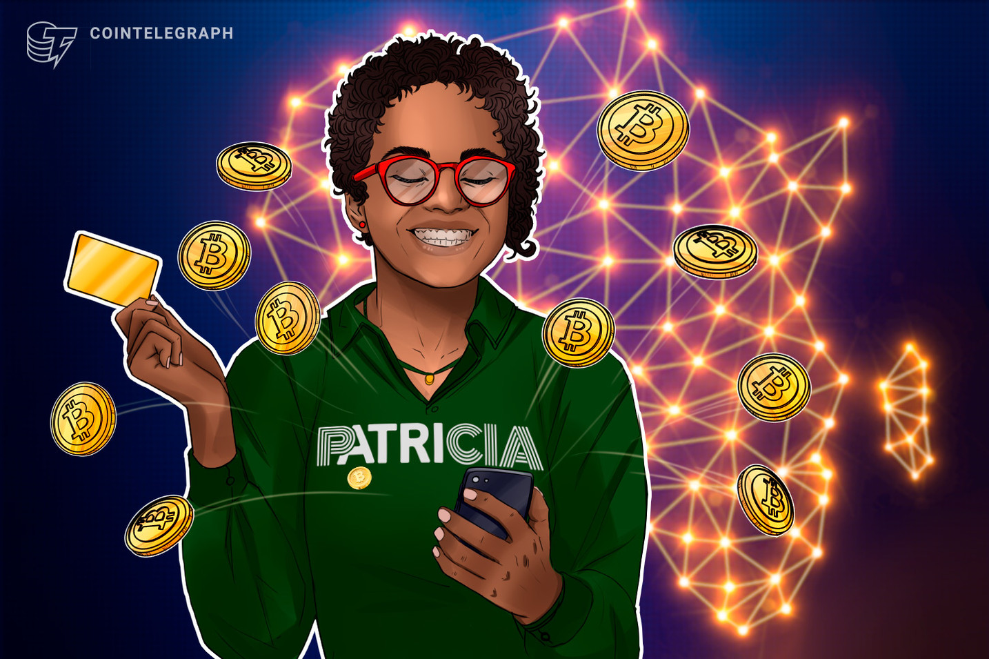 Crypto payments company wants to usher Africa into a new digital age