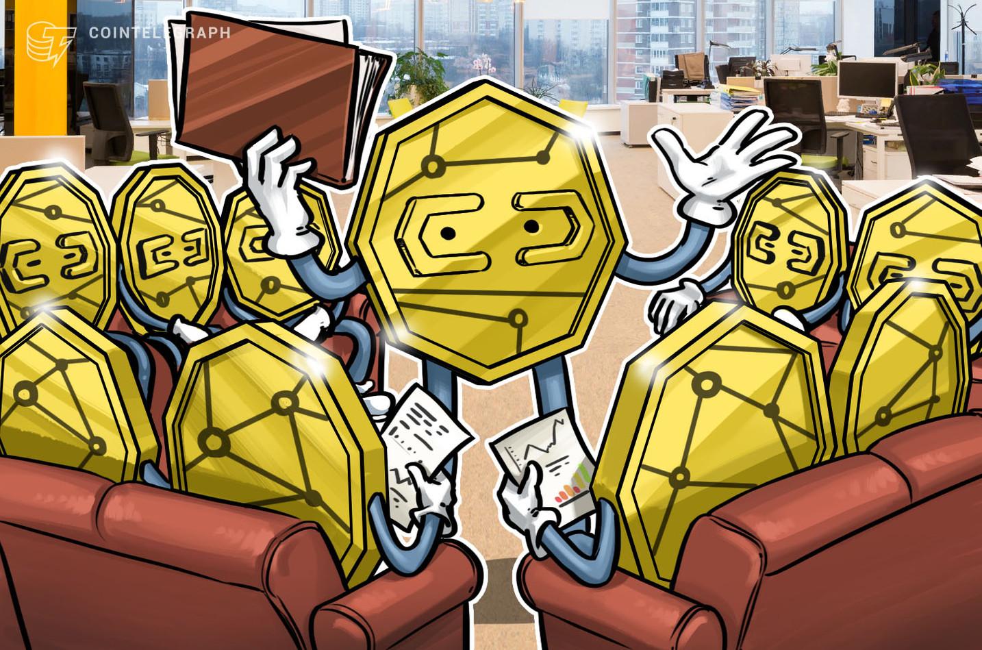 """عاجل: سيركل إنترنت فاينانشيال تُطلق أول عملة مستقرة """"يو إس دي كوين"""""""