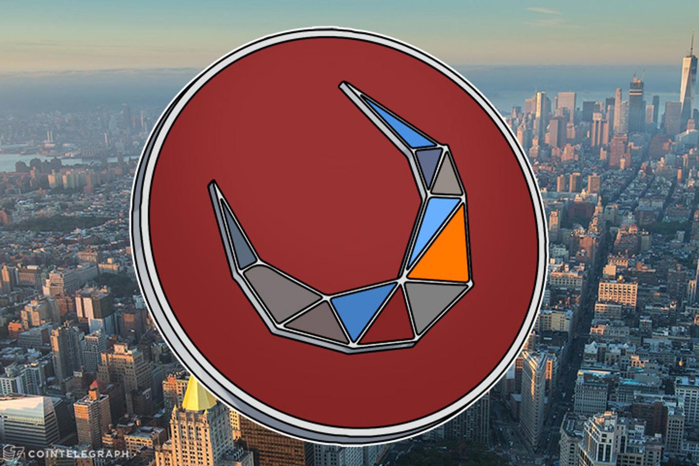 Blockmason abre su próxima venta de tokens al público estadounidense