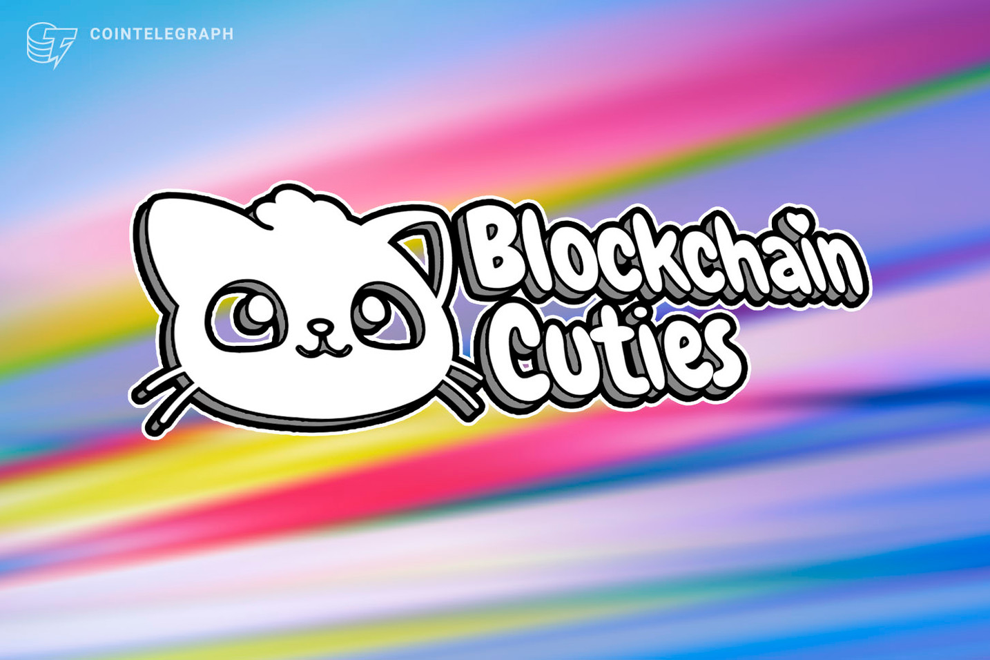 Crypto Games Conference Announced the Best Crypto Game in the World.  Meet Blockchain Cuties!