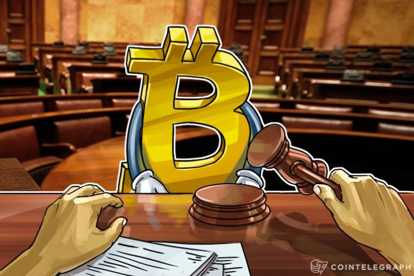 German Researchers: Child Abuse Content Found On Bitcoin Blockchain, Users Must Be Protected