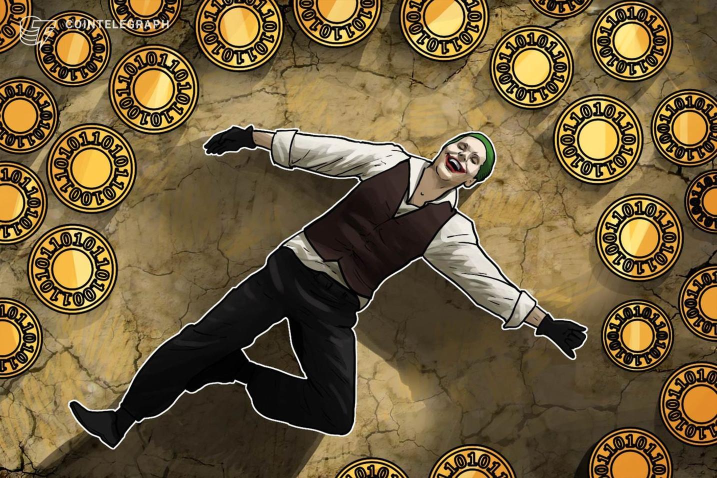 ステーブルコイン「ジェミニ・ドル」の時価総額が急減  仮想通貨リブラの影響か