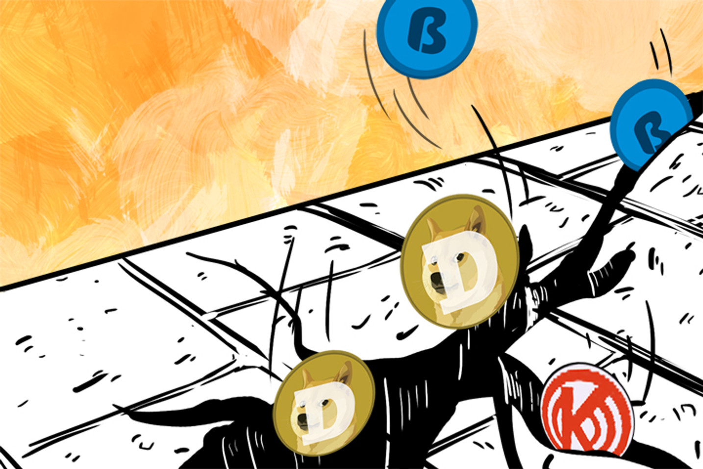 The Alt Cracks: Altcoin Stories That Fell Through The Cracks 10/23