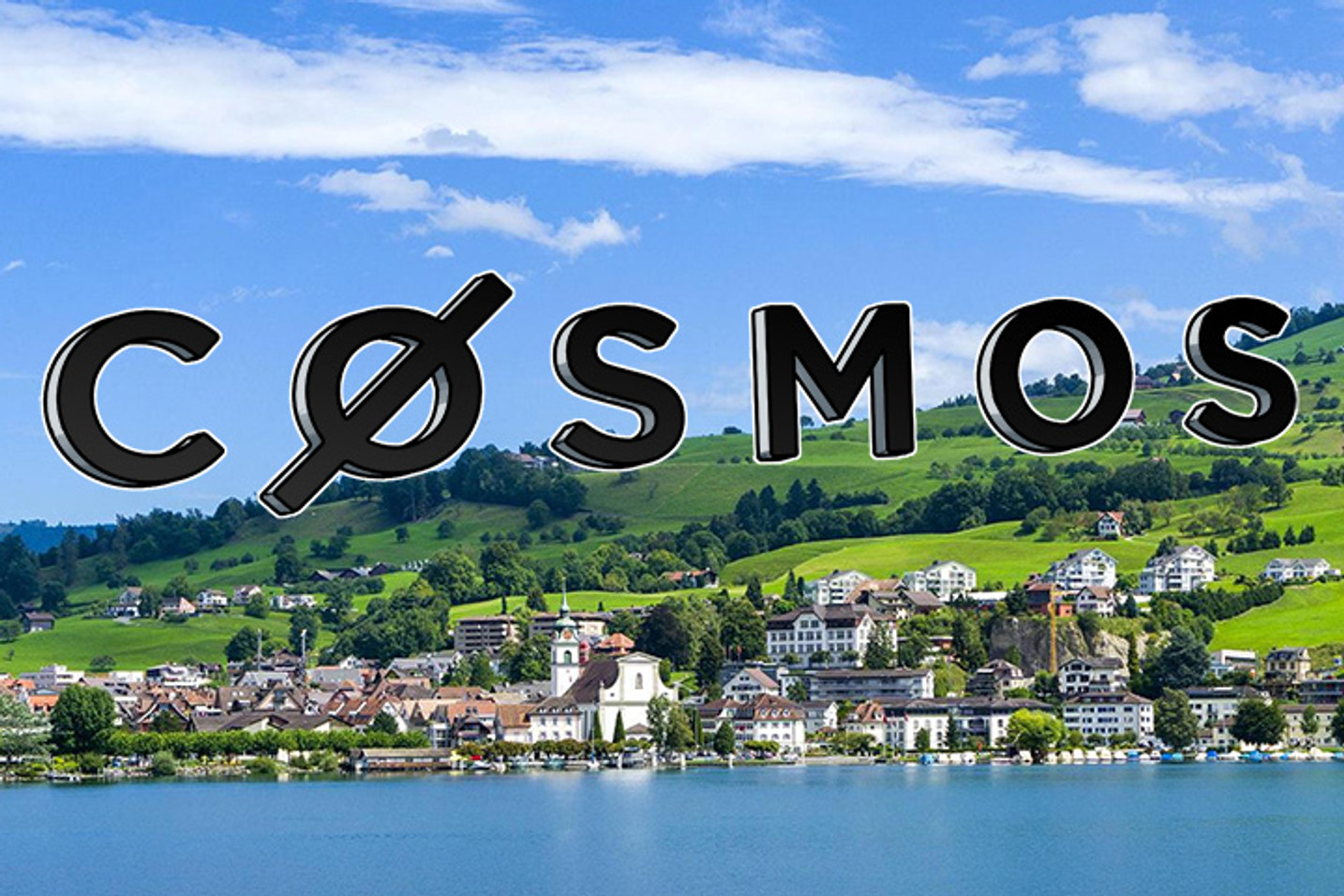 Cosmos Announces Fundraiser to Build Internet of Blockchains
