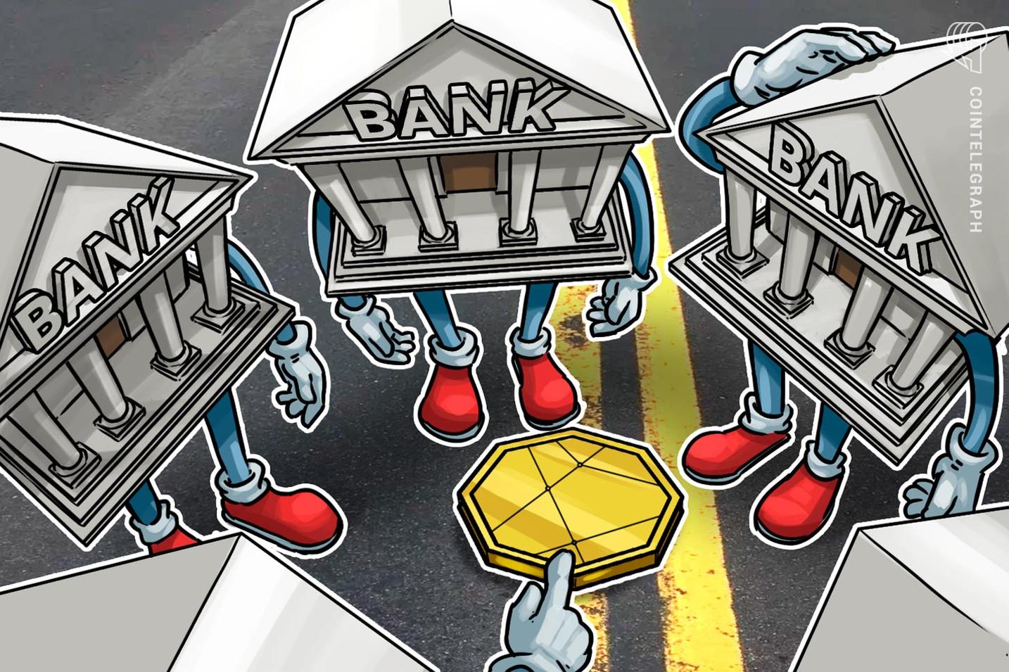 BaFin da Alemanha visita Banco Nacional da Geórgia para discutir os regulamentos de criptomoeda