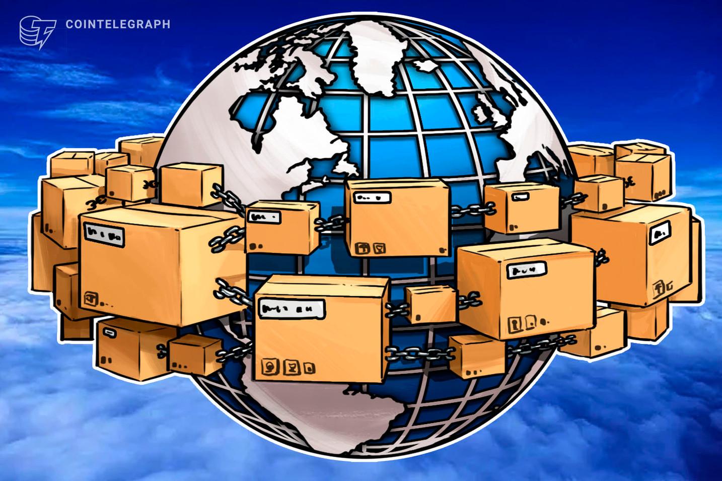 Blythe Masters: Blockchain-Vorteile für Rohstofflieferketten