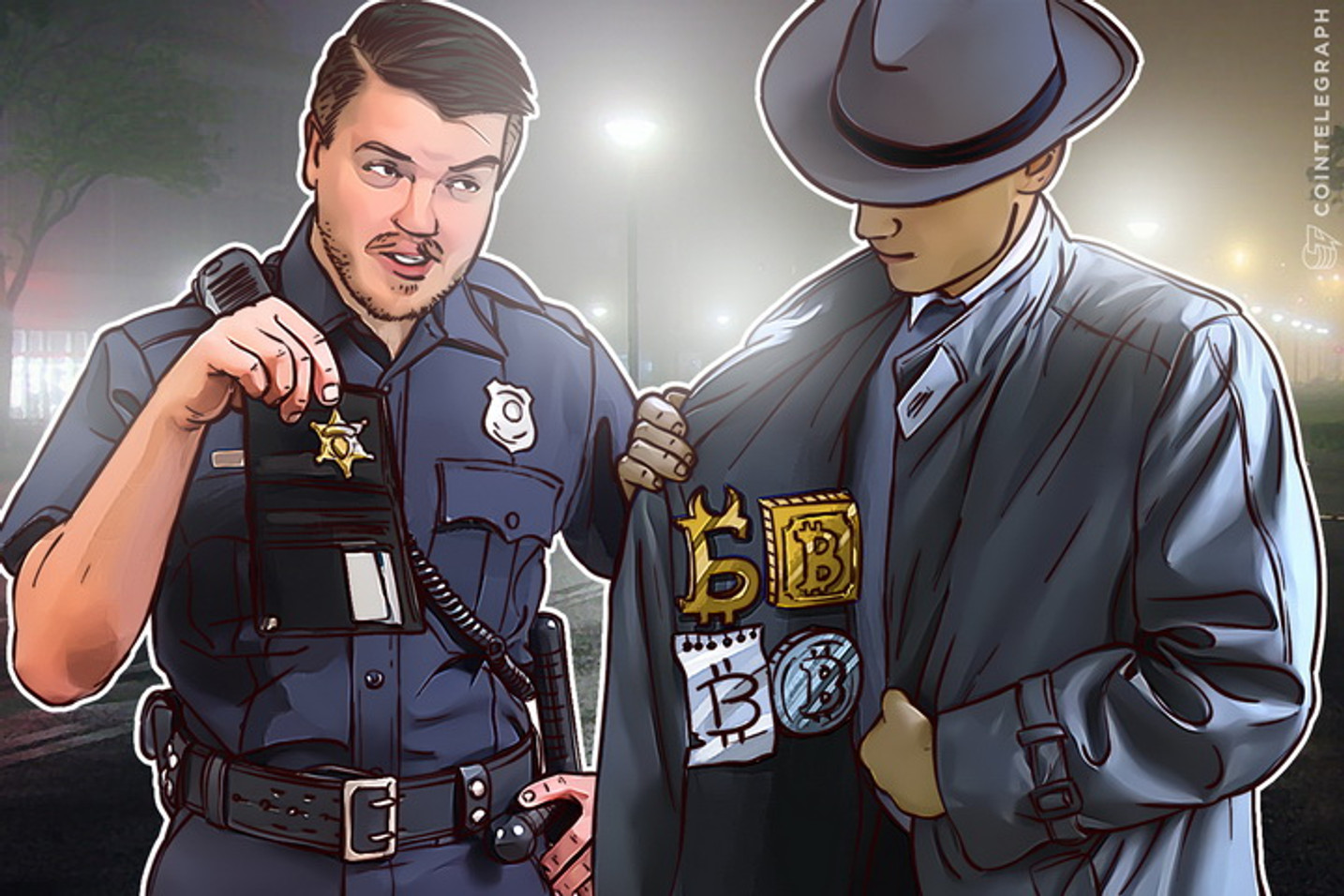 Blockchain Goes On A Brand Protection Mission, Fights Counterfeiting