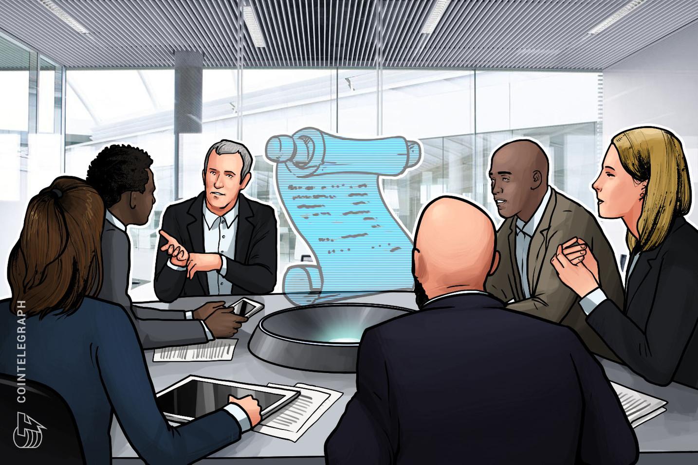 Neuer Schweizer Blockchain-Verein: Onlinebroker, Softwareunternehmen und Anwaltskanzlei tun sich zusammen