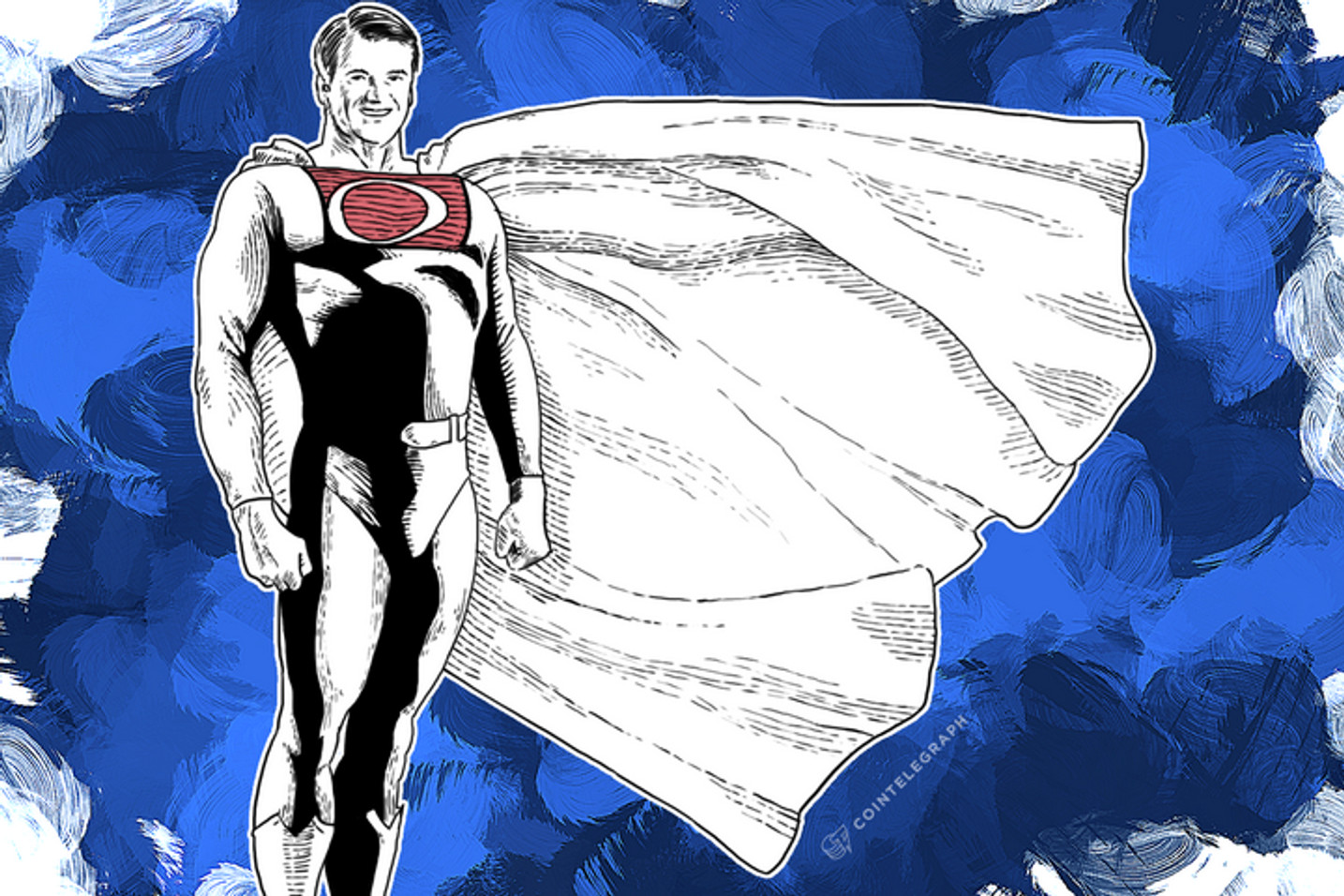 Lamenting on Missed opportunities in Innovative Tech, Overstock CEO Patrick Byrne: 'That's Not Going to Happen with Bitcoin'