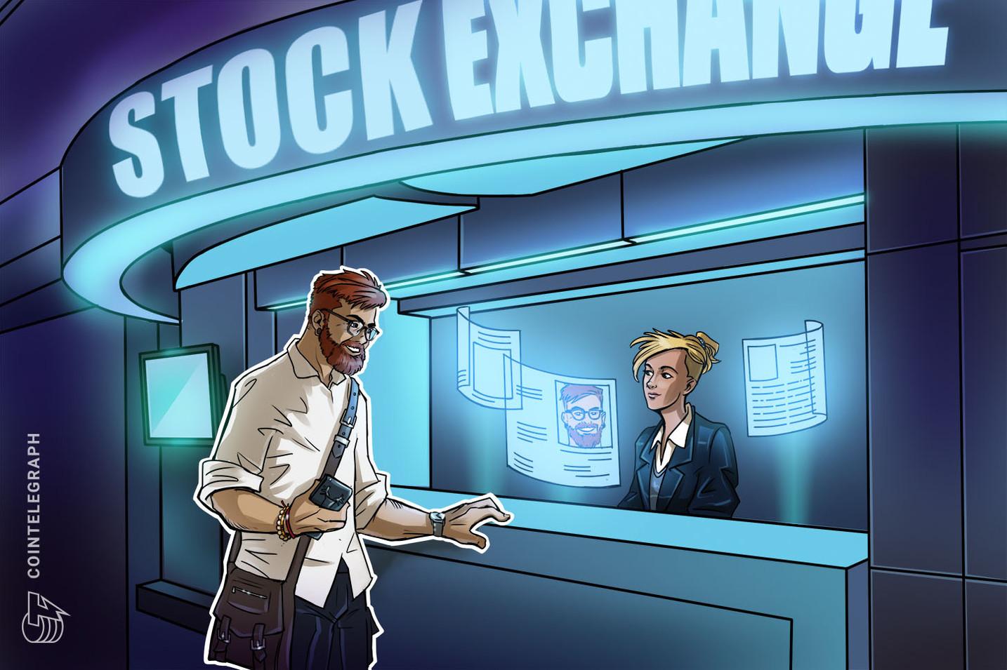 Schweizer Krypto-Startup Lykke plant Blockchain-Handelsplatz