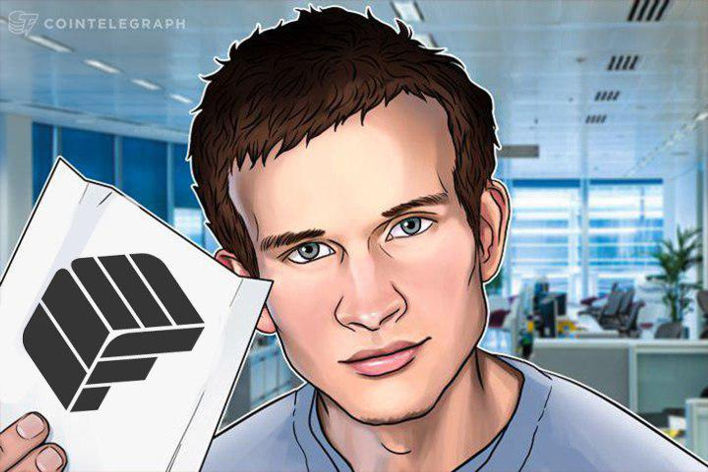Vitalik Buterin vai aconselhar o novo 'fundo da comunidade Ethereum' que apoia a infraestrutura ETH