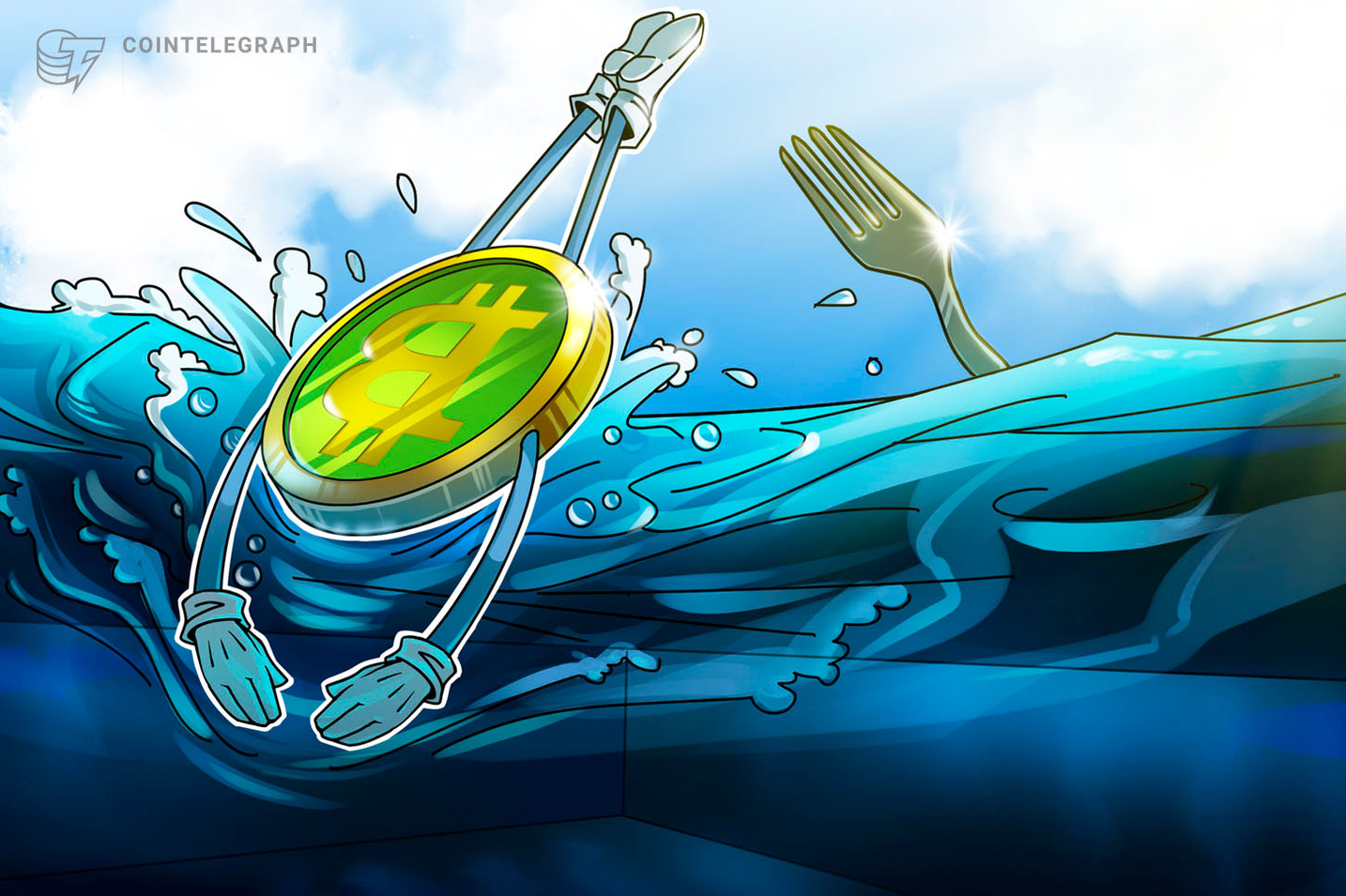 Bitcoin Cash Hard Fork Sees Miners 'Waste' Money on 14 Invalid Blocks