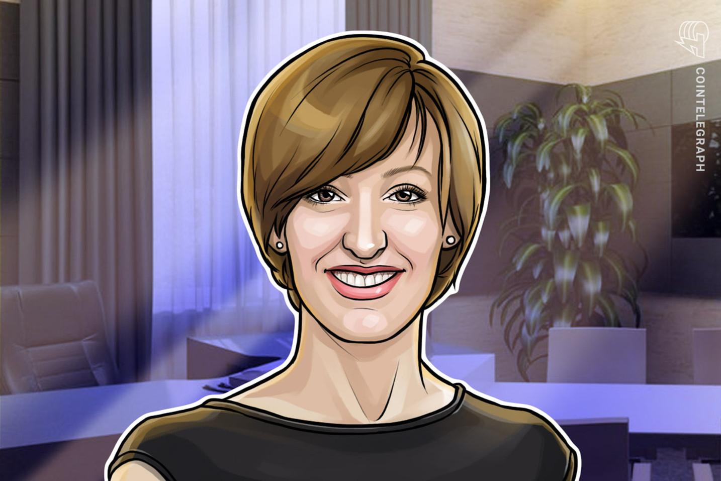 'Bitcoin em US$ 1 milhão forçará o JP Morgan a mudar por segurança', diz Caitlin Long