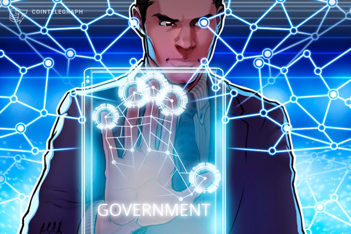 México: Frente al Covid-19, desde Domitai destacan virtudes de la tecnología blockchain para los gobiernos