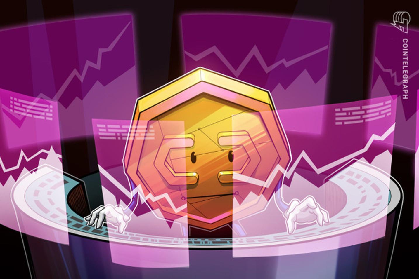 iCommunity Labs capta medio millón de dólares en la fase 1 de venta de su token