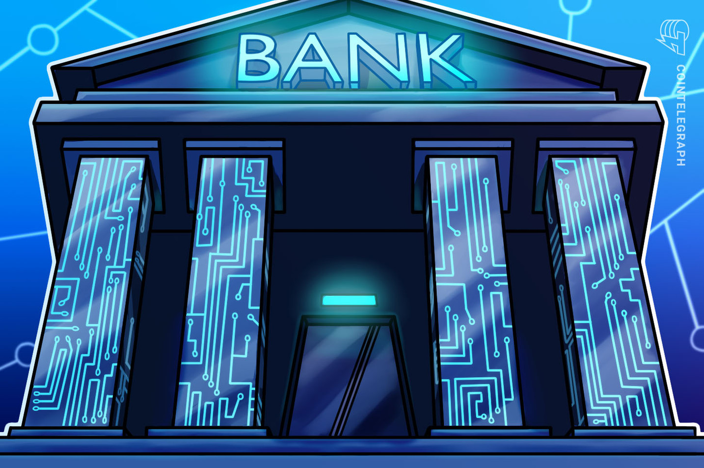 Barclays e RBS se unem ao teste de blockchain para imóveis 40-Strong da R3