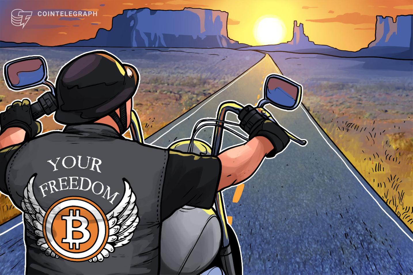 Los reguladores hostiles a Bitcoin caerán en desgracia, advierte Samson Mow
