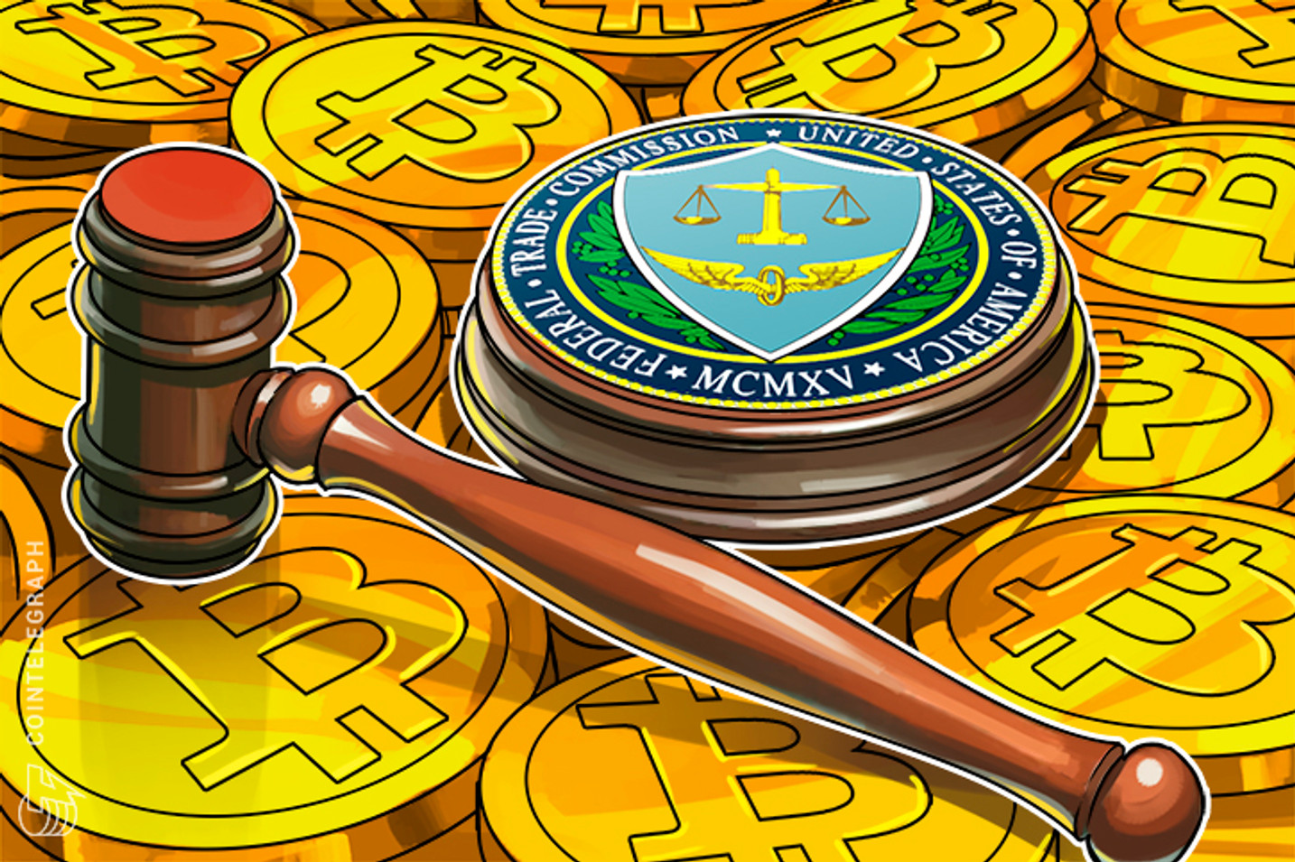 Comisión Federal de Comercio Estadounidense crea grupo de trabajo Blockchain