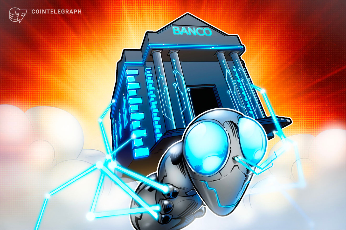 Banco Central incentiva criação de plataforma em blockchain para identidade digital descentralizada usando R3
