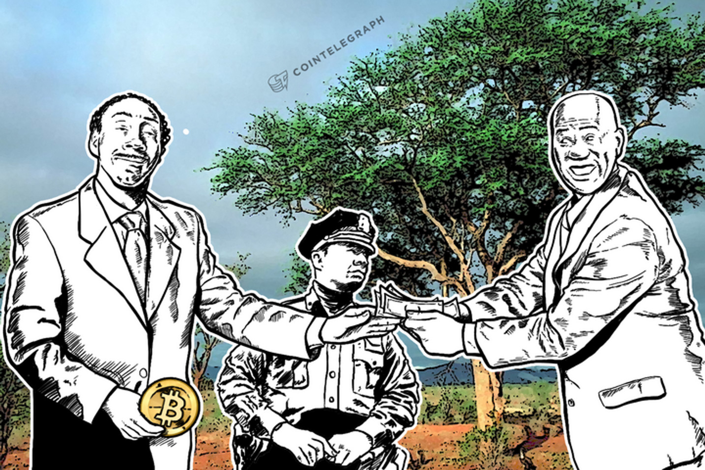 Why African Bitcoin Entrepreneurs are Unfazed by the Silence of Regulators