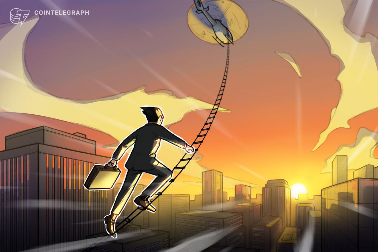 Bitcoin-Banker von Bitwala machen Ex-Googler zum Wachstumschef