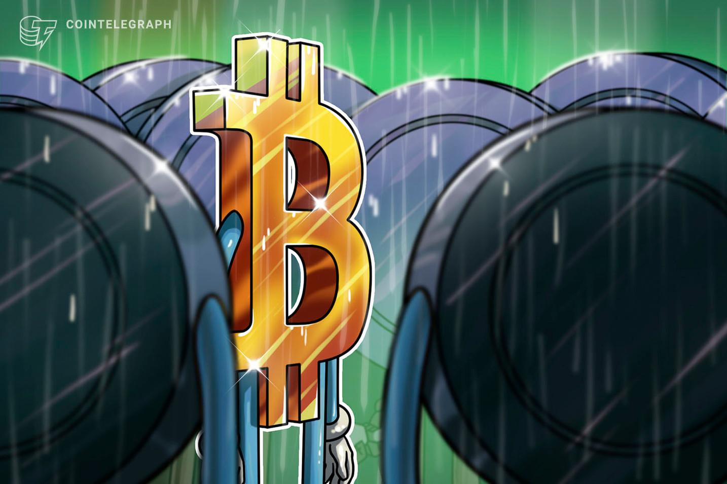 Bay Teknik: Bitcoin Parasal Özgürlük Arayışına Çözüm Üretiyor