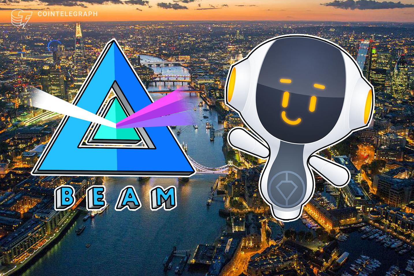 Cudo Miner y Beam se asocian para implementar Beam en la plataforma de criptominería líder de Cudo