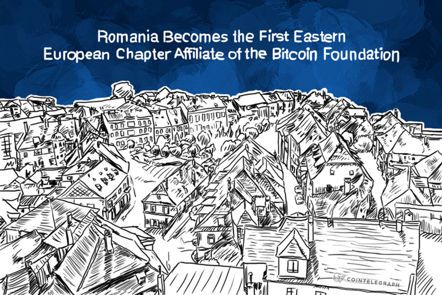 Romania Becomes the First Eastern European Chapter Affiliate of the Bitcoin Foundation
