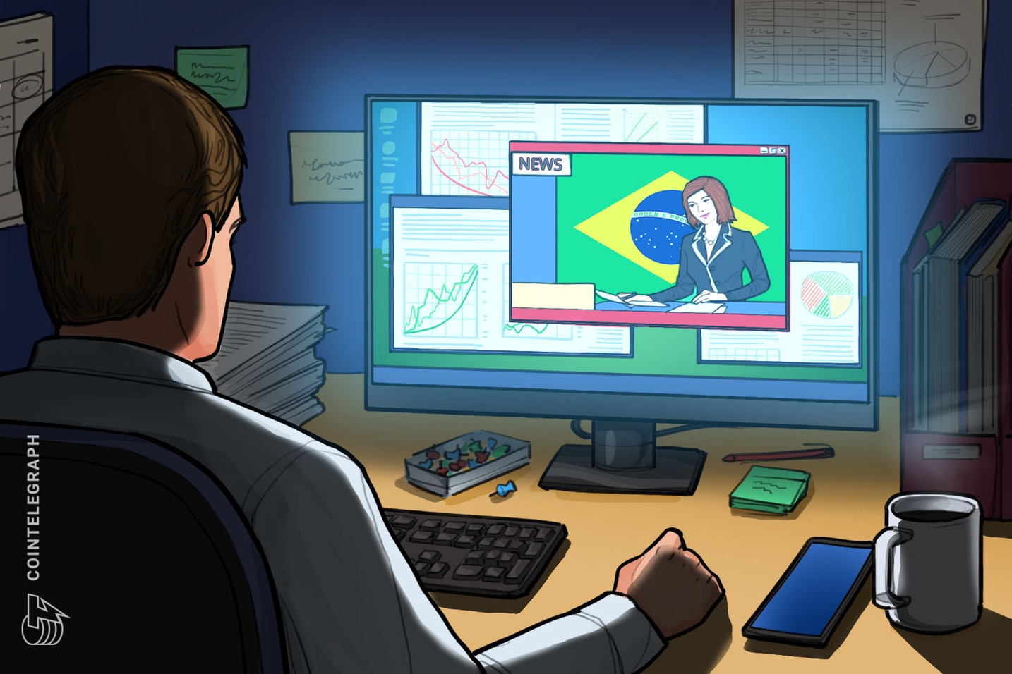 Crypto News From Brazil: Week in Review