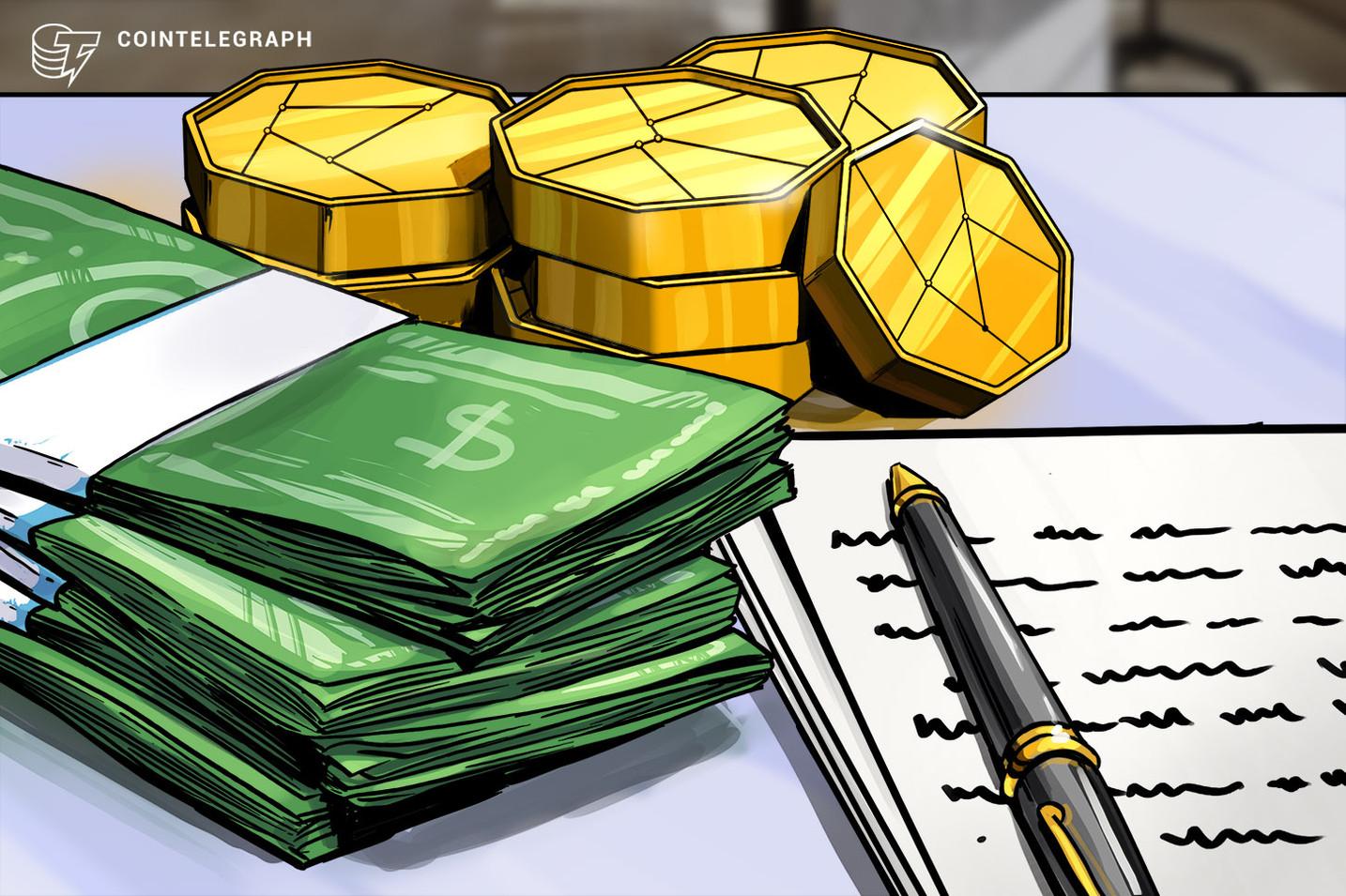 Unconfirmed: Novogratz's Galaxy Digital to Raise $250 Million to Offer Crypto Loans