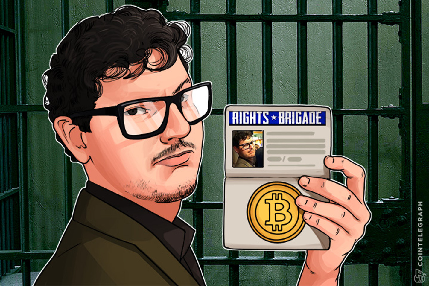 Rights Activists Use Bitcoin to Prevent Incarceration of Victimless Criminal Offenders in New Hampshire