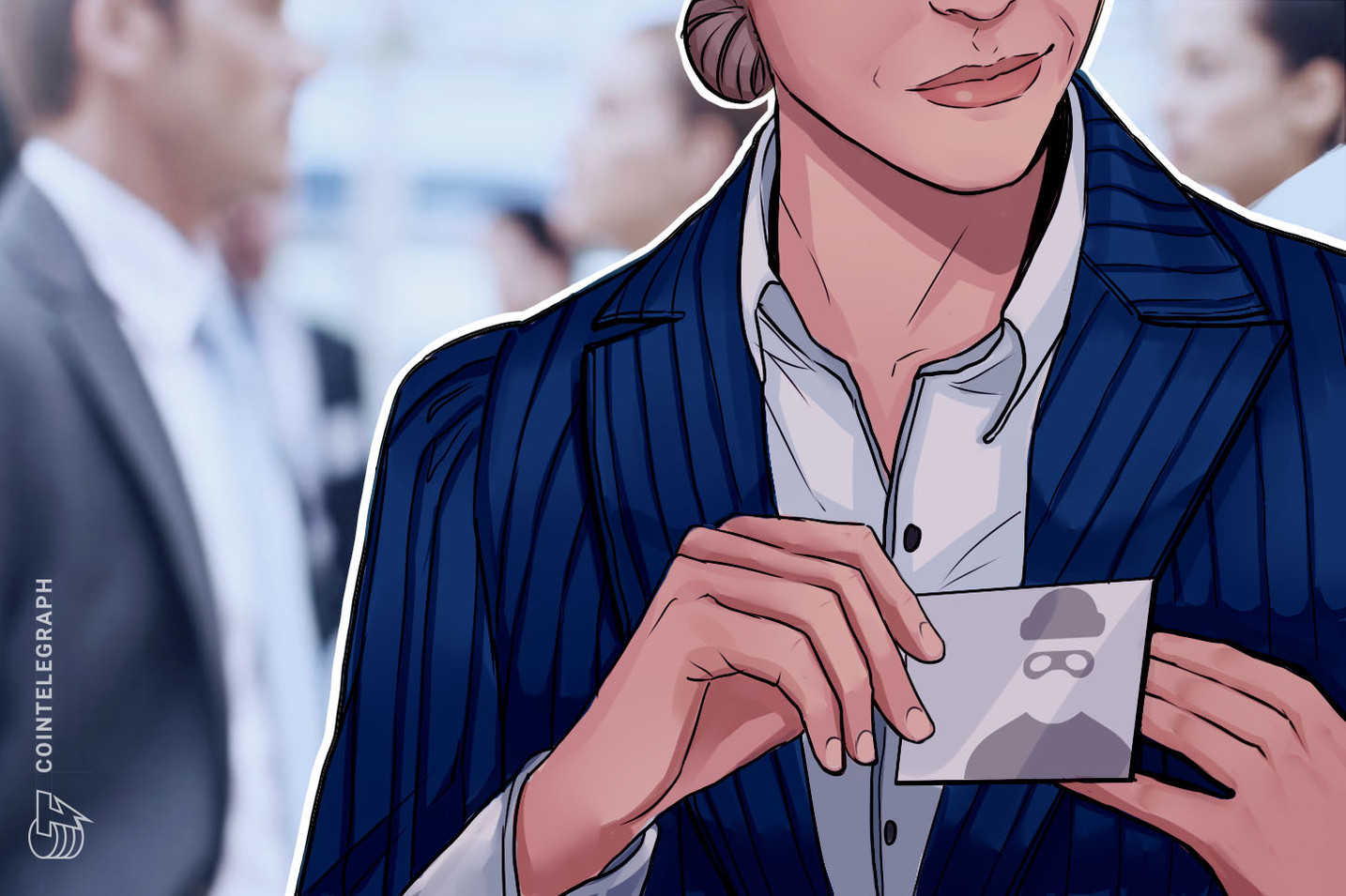 FinCEN Director Blanco Concerned About Bad Actors Hijacking Crypto