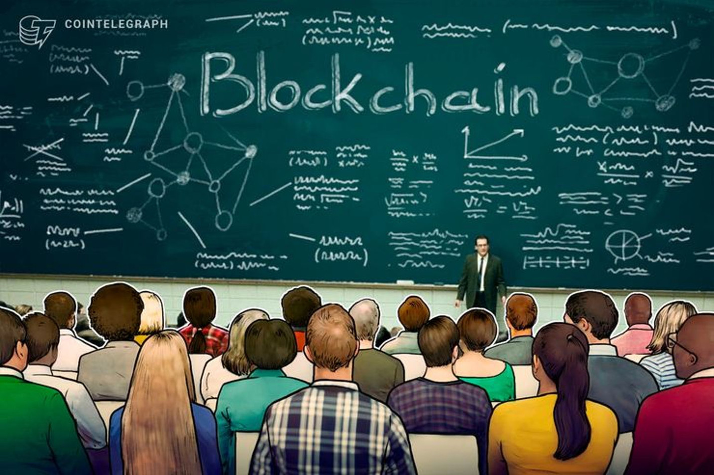 Primer Hackathon y Congreso Blockchain en Argentina: capacitación en smart contracts, dapps y más