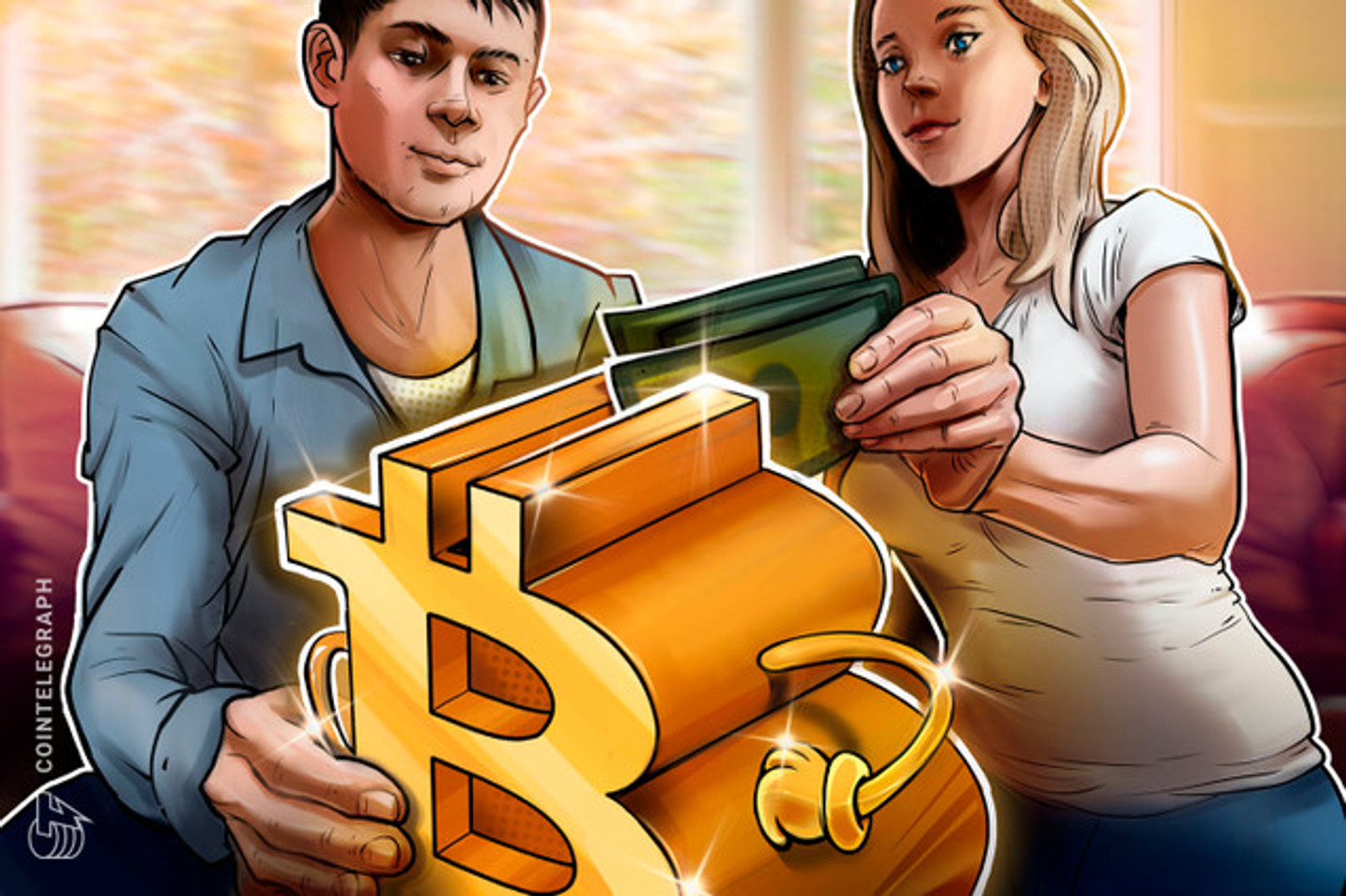 PayU comenzará a aceptar como forma de pago stablecoins