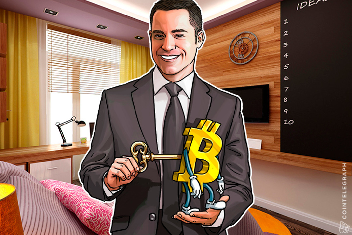 Roger Ver: Why Staunchly Bitcoin-Only Companies Now Hurry to Integrate Altcoins
