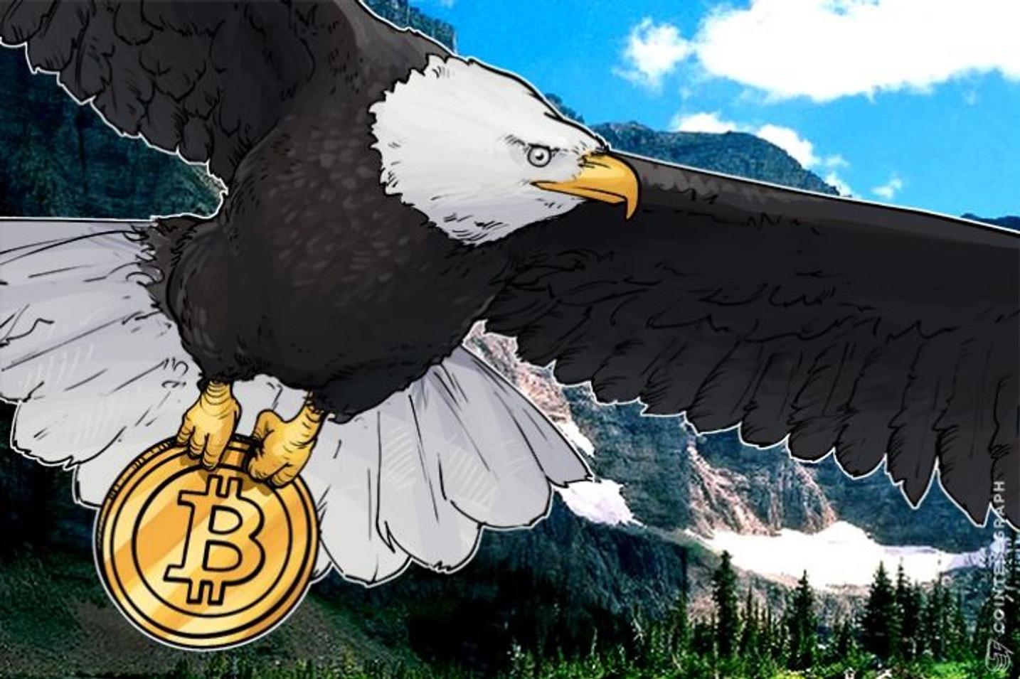 SAD – IRS treba da nadgleda bitkoin transakcije zbog oporezivanja