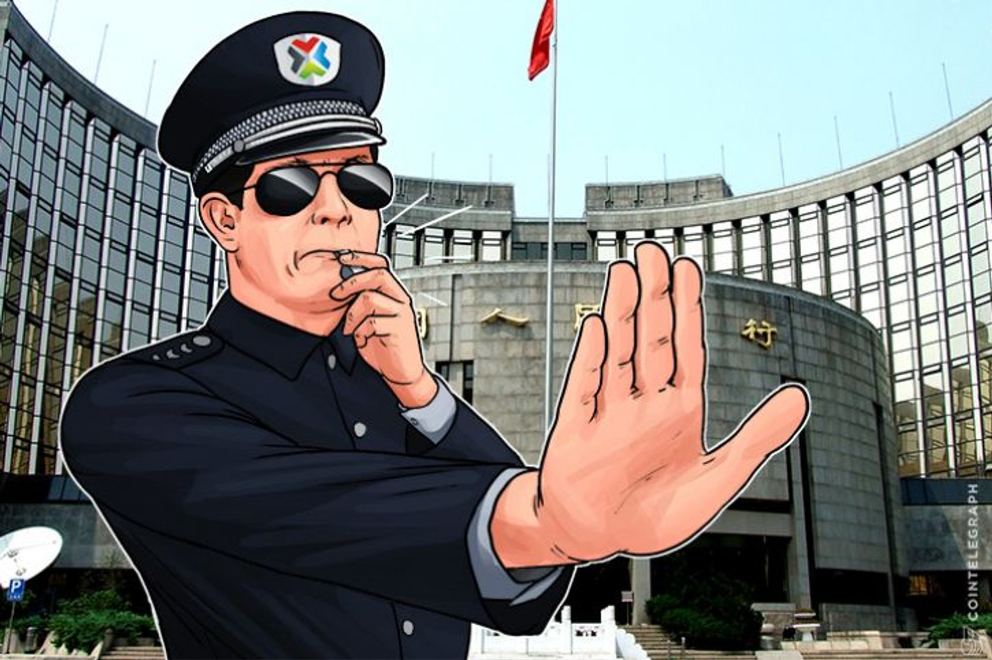 China: OKCoin Joins Huobi in Video Screening Traders