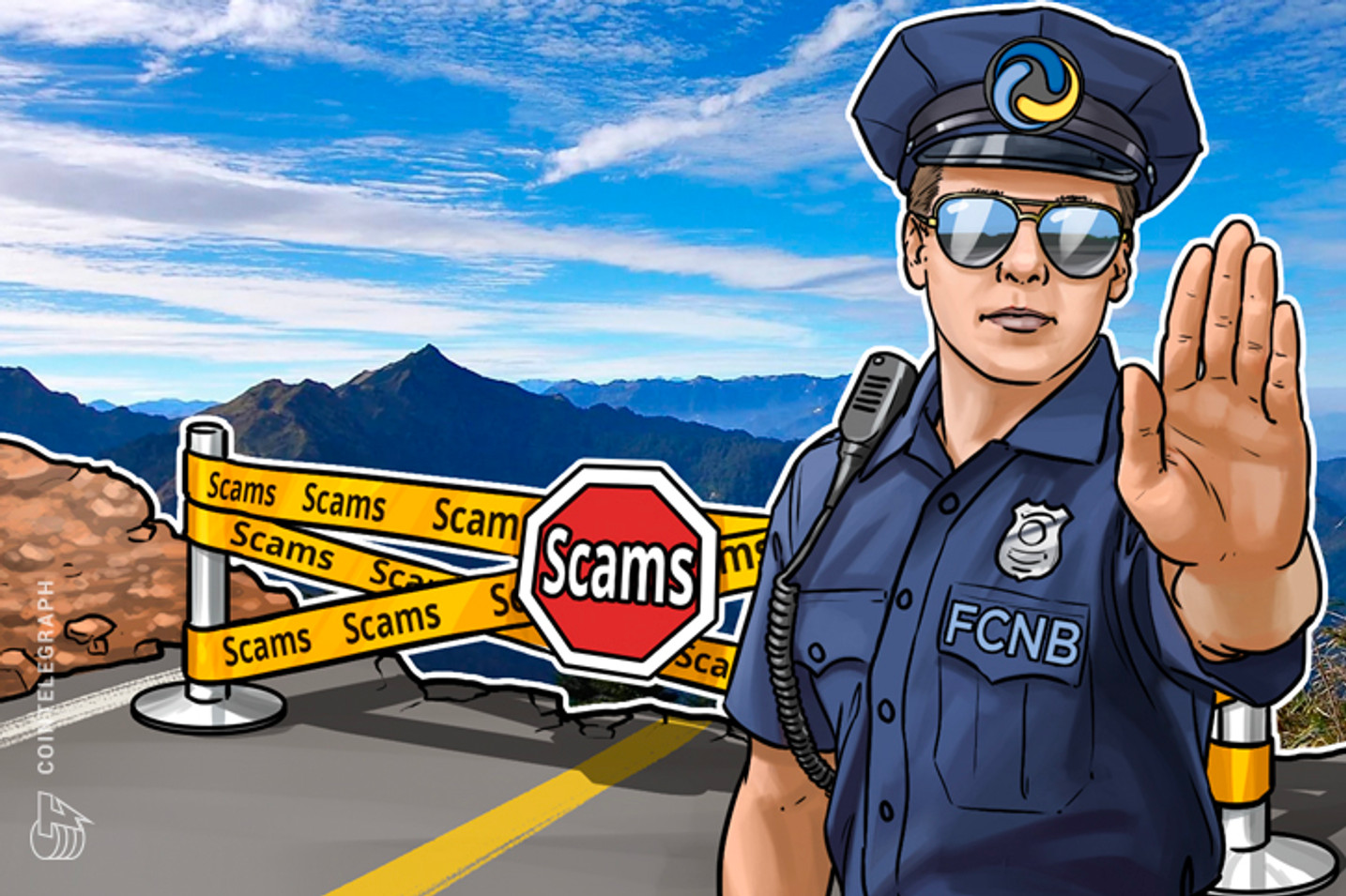 "Canadian Financial Regulator Warns Of Potential Scam, Unregistered ""Cryptobank"" ICO"