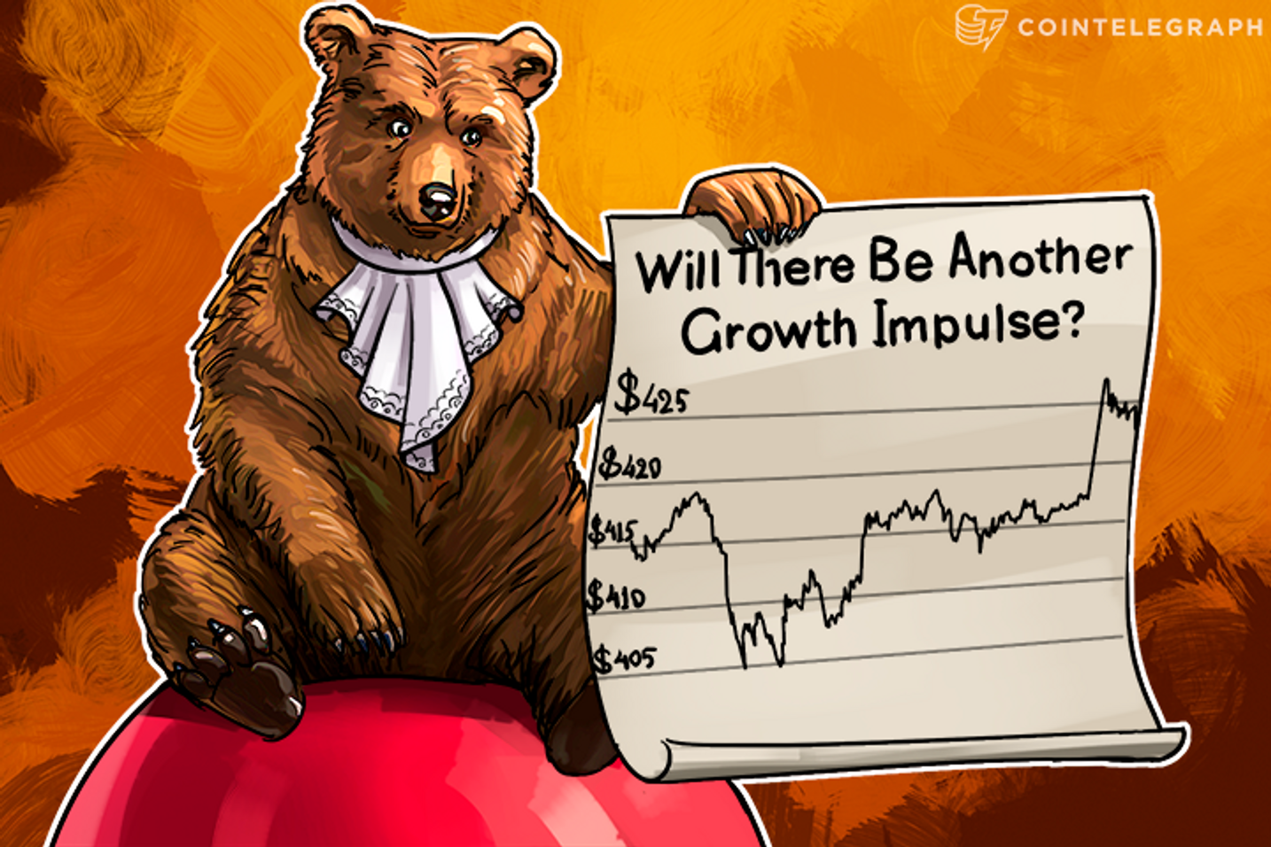 Bitcoin Price Analysis: 3/28/2016
