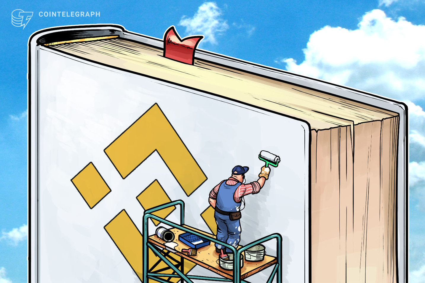 Binance Chain Releases White Paper for a Smart Contract-Enabled Blockchain