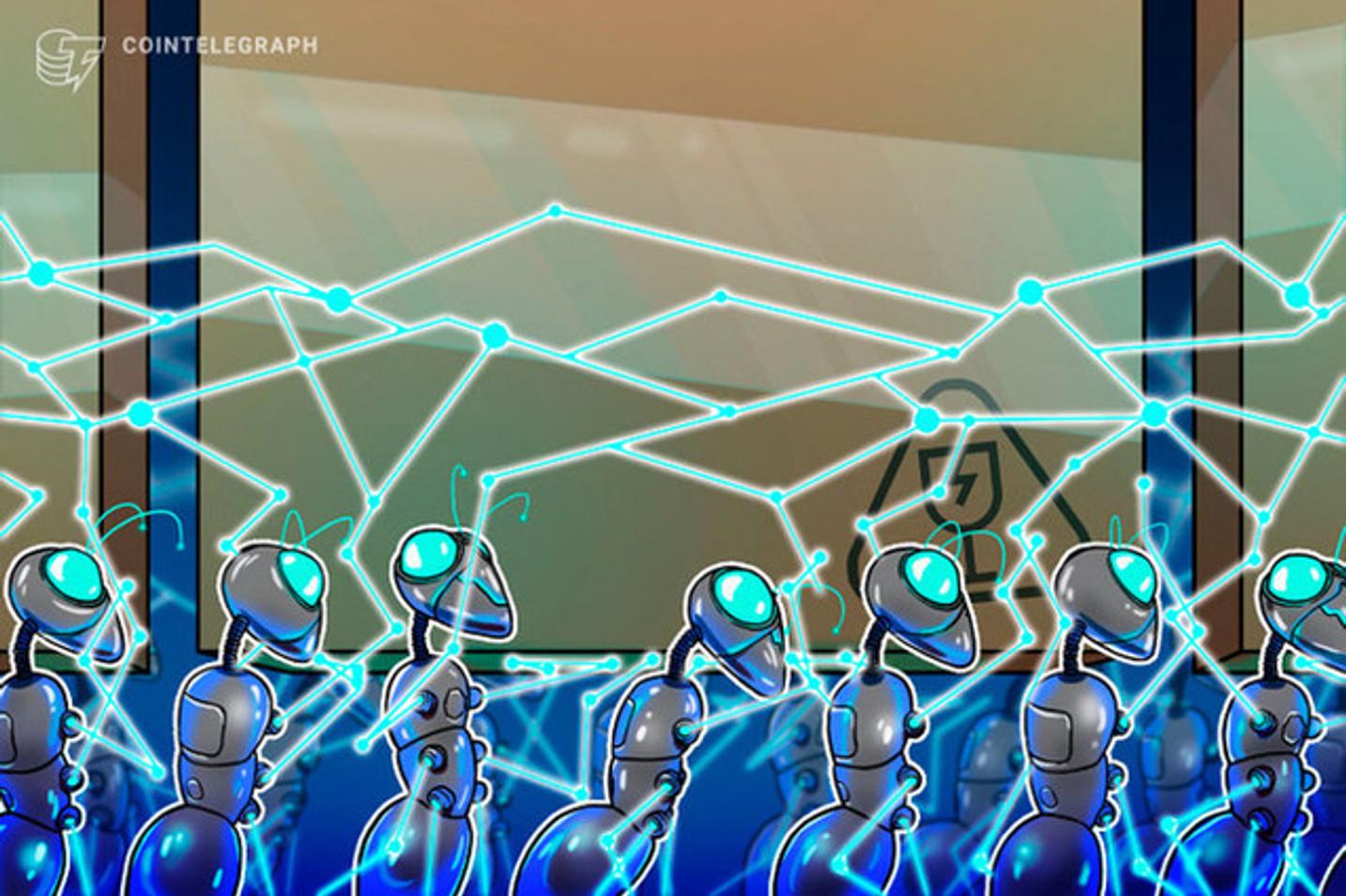 """""""Crypto Lab"""" será el nuevo espacio diseñado para educar sobre la tecnología Blockchain en América Latina"""