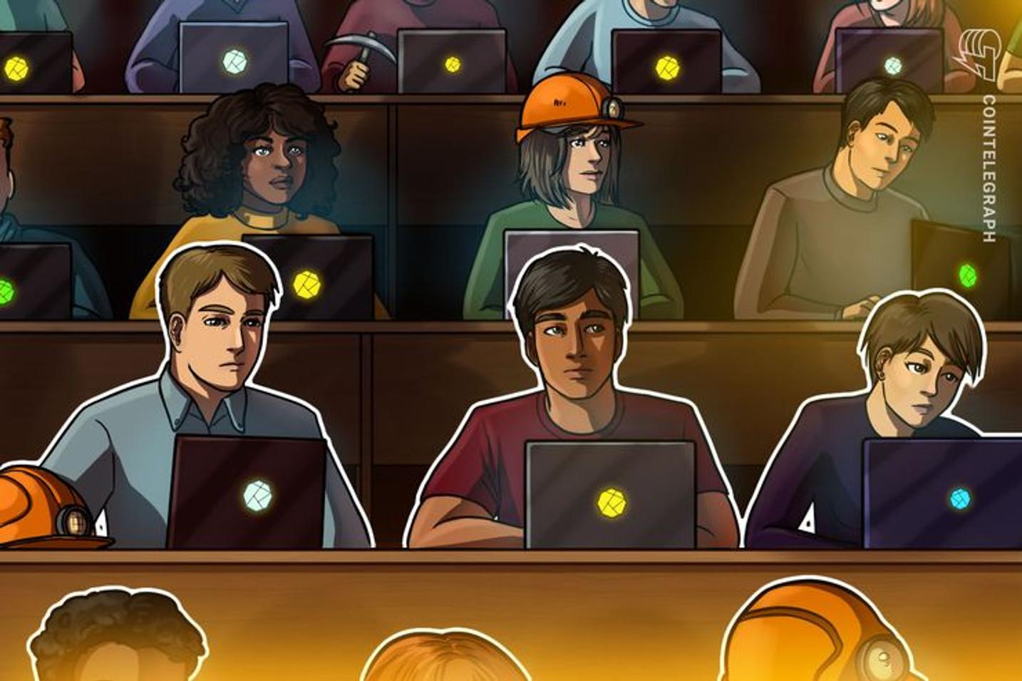 España: Estudiantes desarrollaron soluciones de IA y blockchain durante el Tech Innovation Bootcamp