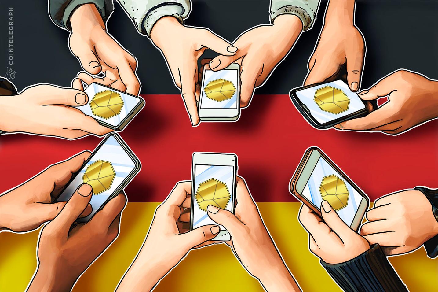 ドイツ第2位の証券取引所、仮想通貨取引アプリを今秋にリリース