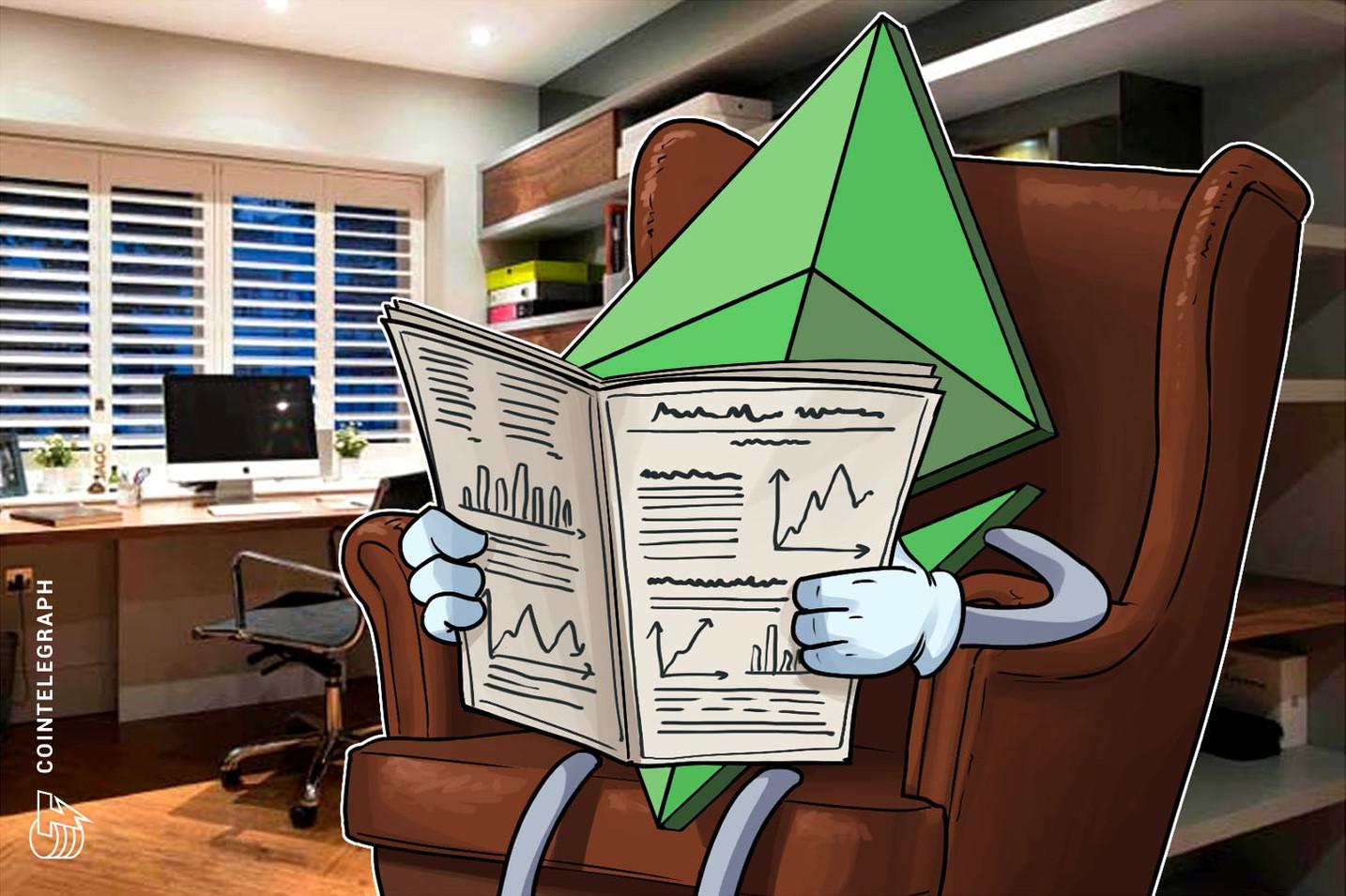 Robinhood lista Ethereum Classic, el servicio de Cripto Trading está disponible actualmente en 19 estados