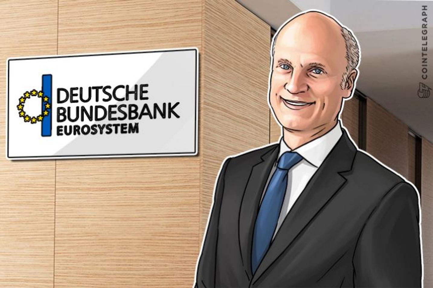 Nemačka centralna banka testira blokčein prototip za trgovanje hartijama od vrednosti