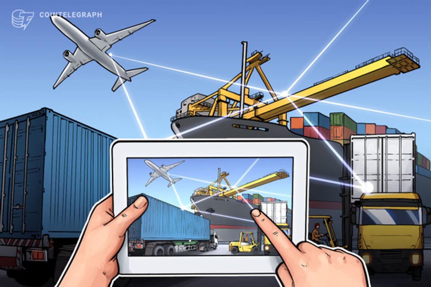 El evento LYT21 sobre logística, pondrá el foco en blockchain, Internet de las Cosas e Inteligencia Artificial