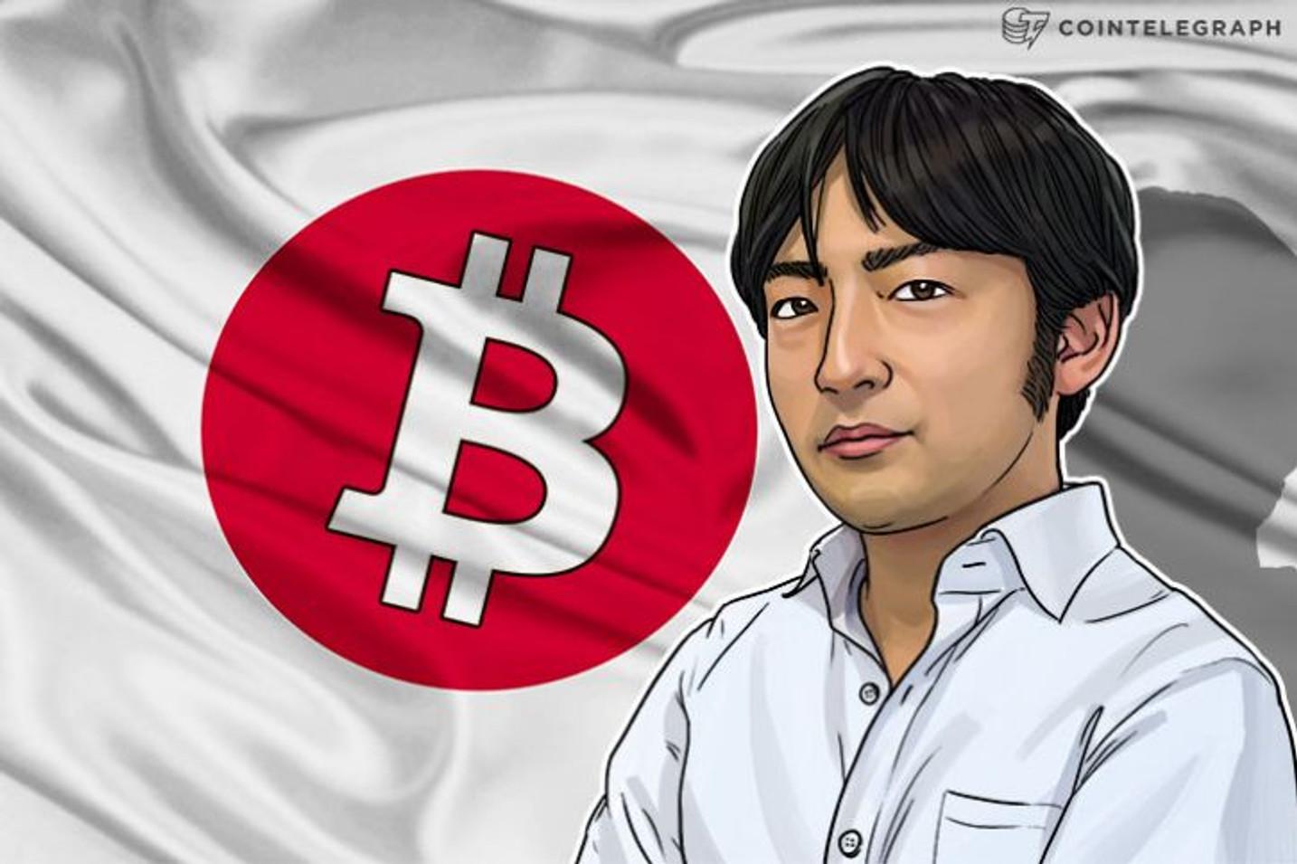 レギュレーションの改善に従い、日本におけるビットコイン取引量が爆発的に増加―価格高騰の鍵は日本にある?