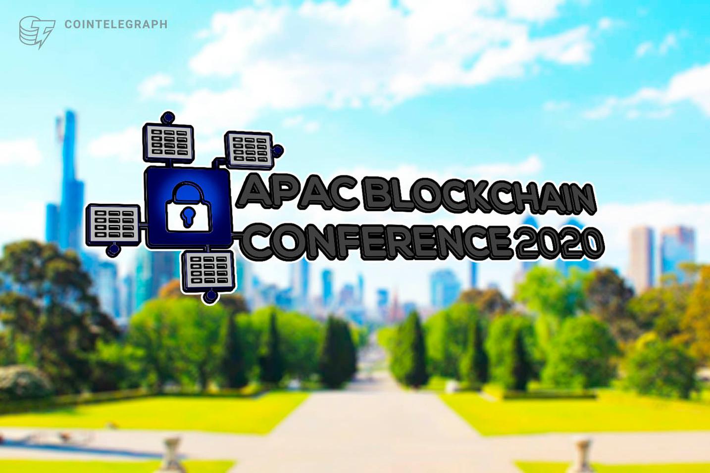 APAC Blockchain: Advancing the Blockchain Ecosystem in Australia