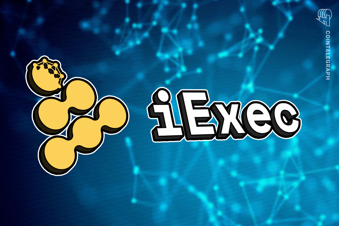 iExec launches Oracle Factory to create custom oracles in minutes