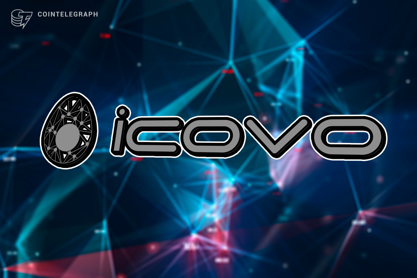 ICOVO Releases the World's First Wallet Implementing DAICO-ICOVO App
